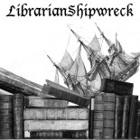 Librarian Shipwreck focused primarily on technology, critical theory, and impending doom.