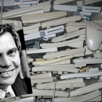 Technology Does Not Stay New for Long...Another Question for Neil Postman