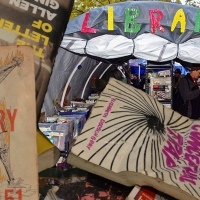 Librarian Is My Occupation: A History of the People's Library of Occupy Wall Street