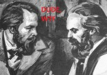 marx and engels wtf