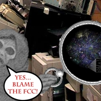Bogus, but not the Bogeyman - The FCC and Net Neutrality