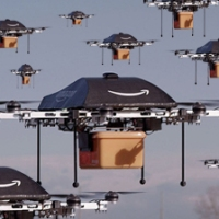 What is the Problem to Which the Delivery Drone is the Solution?