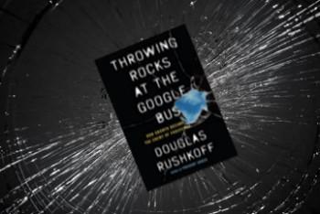 throwingrocks