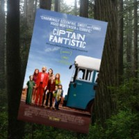 Into and out of the woods - a review of Captain Fantastic
