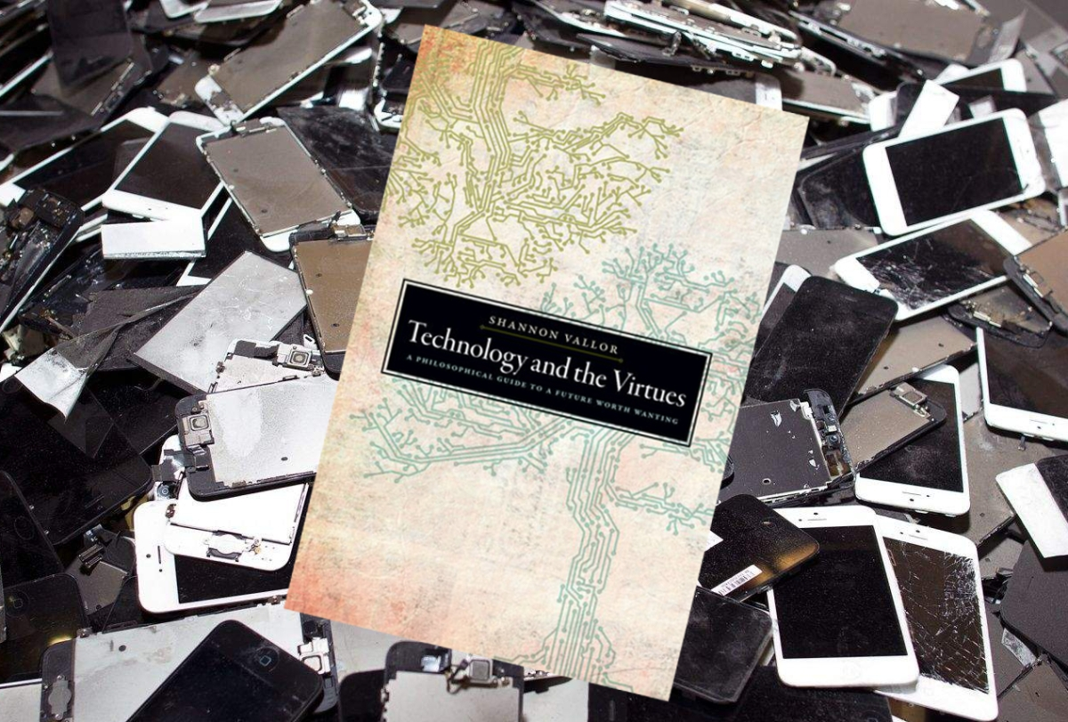 Living well in the technosocial world - a review of Shannon Vallor's Technology and the Virtues