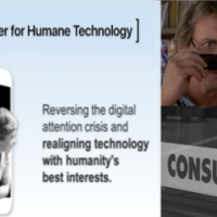 Be Wary of Silicon Valley's Guilty Conscience: on The Center for Humane Technology