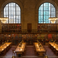 What is Happening In the Libraries While They Are Closed?