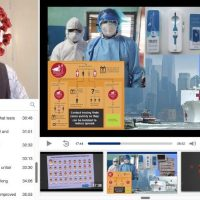 Technological Lessons from the Pandemic
