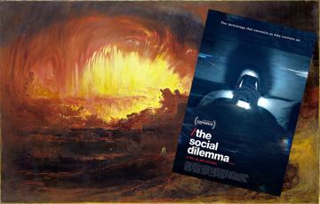 "Flamethrowers and Fire Extinguishers – a review of ""The Social Dilemma"""