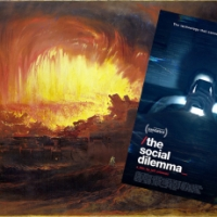 "Flamethrowers and Fire Extinguishers - a review of ""The Social Dilemma"""