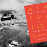 """Technology and the society we want to build - a review of the second edition of Langdon Winner's """"The Whale and the Reactor"""""""