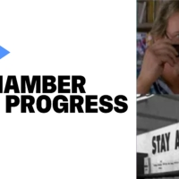 Progress for the status quo - on the Chamber of Progress