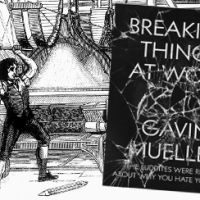 """Specters of Ludd - A Review of Gavin Mueller's """"Breaking Things at Work"""""""